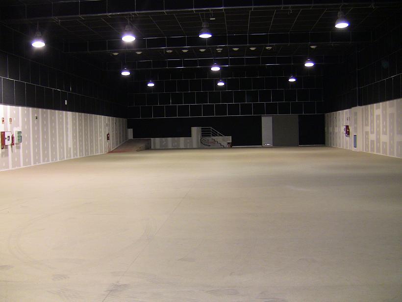 Film Set - Estudios Barajas.com